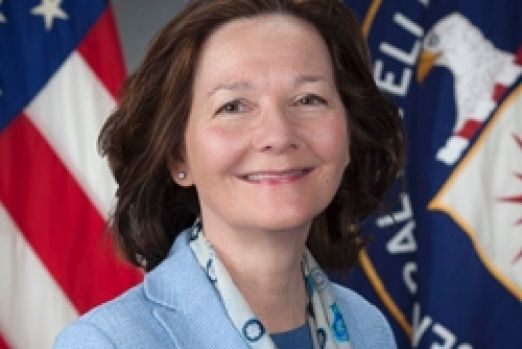 US President Donald Trump has nominated CIA Deputy Director Gina Haspel to replace Mike Pompeo as head of the spy agency.