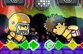 Dance Dance Revolution isn't what you might expect if you're familiar with Scribblenauts.