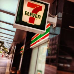 Metcash has lost its 7-Eleven contract.