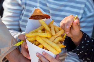 Ultra-processed foods: the problem is not just the lack of nutrients.