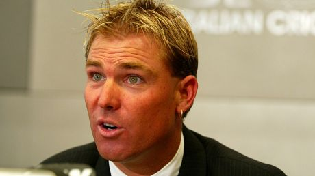 Shane Warne says CA's decision to expand the BBL season is driven by greed.