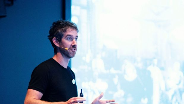 Atlassian co-founder Scott Farquhar has backed WORK180 through his private investment fund Skip Capital.