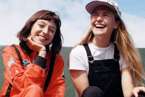 Alex the Astronaut and Stella Donnelly