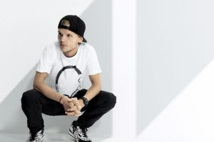 Avicii, aka electronic star Tim Bergling from Sweden, regularly played to crowds of 60,000 or more.