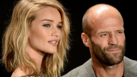 Model Rosie Huntington-Whiteley, who turned 31 last week, and actor Jason Statham, who turns 51 in July, have a 20 year ...