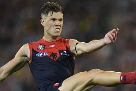 Jake Melksham says the Demons have work to do.