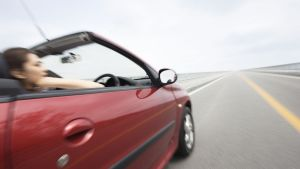 The instant asset write-off can be used when you purchase a car for business use.