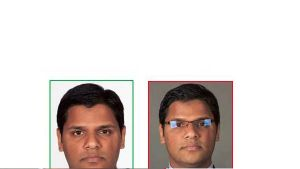 Glasses will be banned from Australian passport photos.