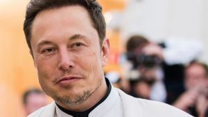 Elon Musk says humans should be infused with artificial intelligence.