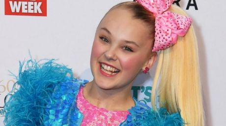 JoJo Siwa has a dedicated online following and has an estimated net worth of $17 million.