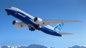 The 787 Dreamliner, the company's last all-new jetliner, opened nearly 200 non-stop routes (including the first non-stop ...