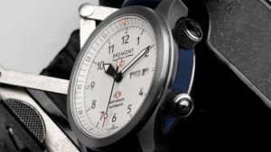 Bremont began in memory of their father's passion for flying and watches.