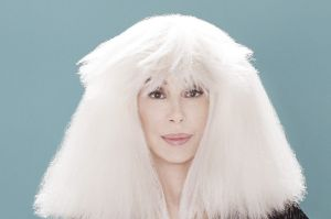 Cher has arrived in Australia for her first tour in 13 years.