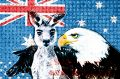 In the absence of China, Australia would recoil from Trump's America.