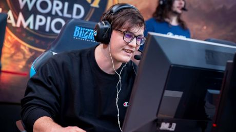 Nic 'Fresh' Berton is headed to BlizzCon to lead his team in the world's most prestigious WoW tournament.