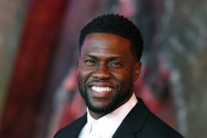Kevin Hart: had the job, lost the job.