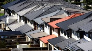 Canberra needs 12 new homes a day to avoid expanding too much into surrounding bushland, according to a new strategy ...