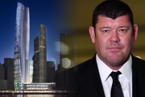 James Packer has had a court win over his Barangaroo development.