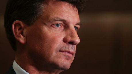 Federal Energy Minister Angus Taylor says the new rules will help households not to be hit twice with late payment fees.