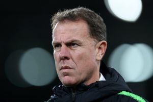 Alen Stajcic has been removed as Matildas coach just months out from the World Cup.