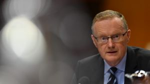 RBA governor Philip Lowe says most Australians need a solid pay rise to kickstart the economy