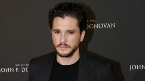 Kit Harington has revealed he sought therapy following Game of Thrones' success.