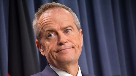 Bill Shorten says Labor is 'the party of Medicare'.