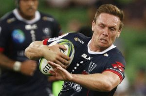 Rebels skipper Dane Haylett-Petty is out injuried for up to six weeks.