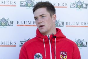 Monaro captain Josh Stuckey was one of five Colts players named in the NSW Country Under-23s team to tour New Zealand.