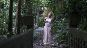 Radha Mitchell and the tropical setting of northern Queensland star in Celeste.