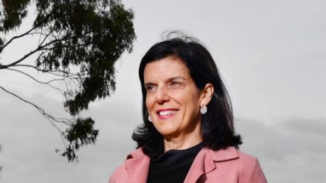 Julia Banks: her allegations went unchallenged.