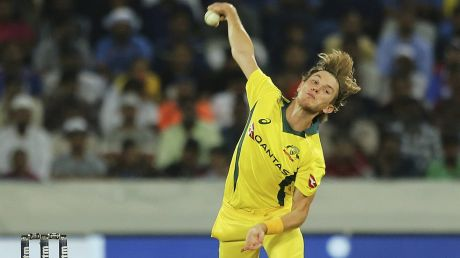 Australian leg-spinner Adam Zampa is shaping as a potent weapon for the World Cup in England.