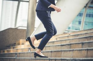 If you build enough movement into your day, you might be able to skip the workout.
