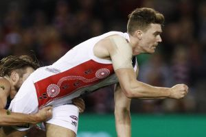 Blake Acres has joined Fremantle in a trade including Brad Hill to the Saints.