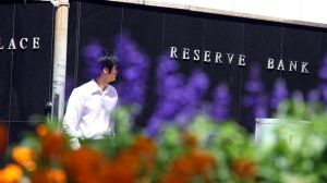 The RBA's plan to drive up wages via lower interest rates could fail if events overseas are replicated here, Ernst and ...