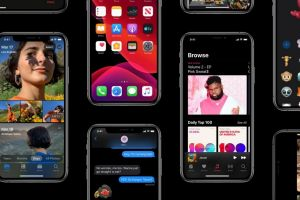 Dark Mode, a redesigned Photos app and several other new features are available now in the iOS 13 beta.