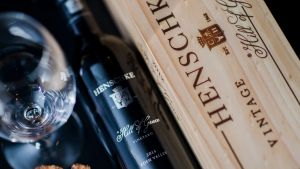 Henschke has released the latest vintages of their single vineyard shiraz.