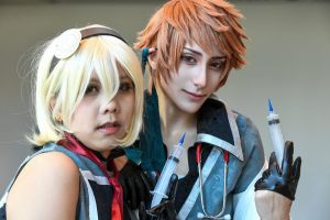 SMH News. Story- SMASH Sydney Manga and Anime Show-Japanese Pop-Culture Convention - ICC Exhibition Centre, Darling ...