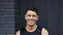 Lee Elliott will be running 10 kilometres in support of The Pancare Foundation.
