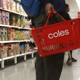 Coles has signed a three year sourcing deal with Sainsbury's to accelerate its private label strategy.