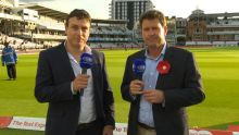 The Ashes - second test - day 2: Hazlewood stars Chris Barrett and Mark Taylor wrap up the second day of the second ...