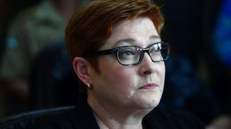 Foreign Minister Marise Payne recently drew attention to the need to speak out on rights violations.