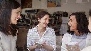 Research suggests it's your friends outside work that can have the biggest impact on performance.