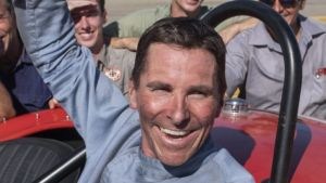 Christian Bale says a knowledge of car racing is not necessary to enjoy Ford v Ferrari.