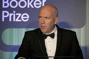 "Richard Flanagan's prize-winning novel The Narrow Road to the Deep North was dubbed ""a magnificent novel of love and ..."