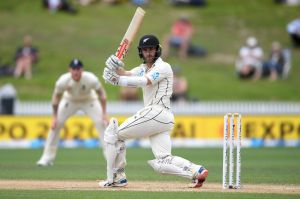 Kane Williamson will again play a key role for New Zealand in the upcoming series.