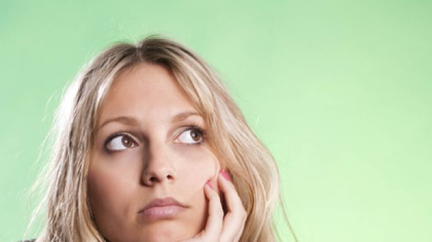 Dissatisfied ... women want more time and control over their lives.