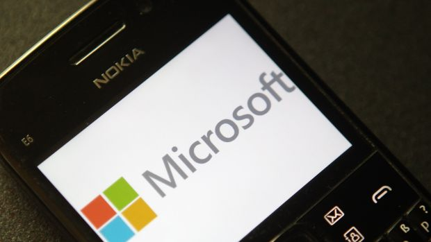 Microsoft took over Nokia's mobile business for $7.9 billion.