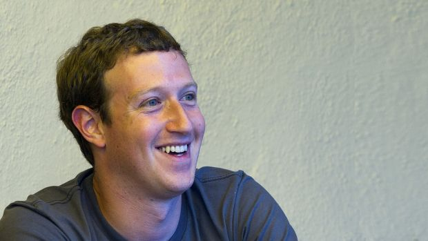 Could Australia have a Mark Zuckerberg in its ranks?