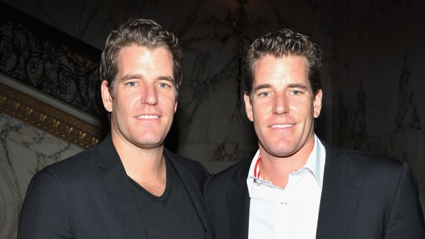 Tyler and Cameron Winklevoss plan to launch the Winklevoss Bitcoin Trust.